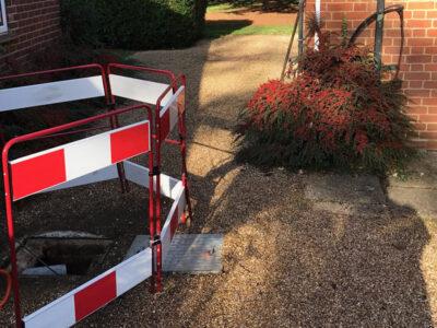 emergency drain repairs reading berkshire